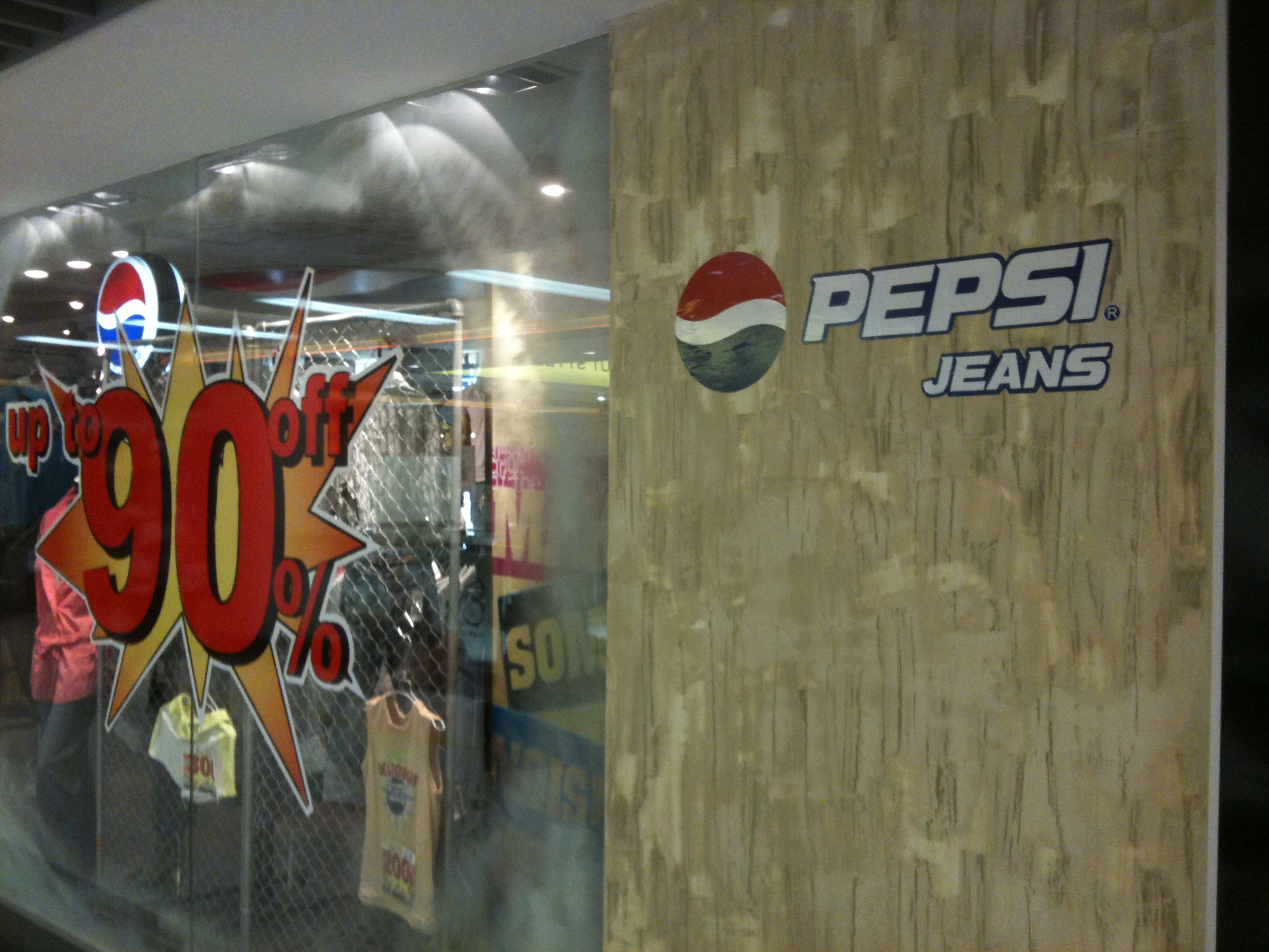 PEPSI'S CORPORATE AND BUSINESS-LEVEL STRATEGIES